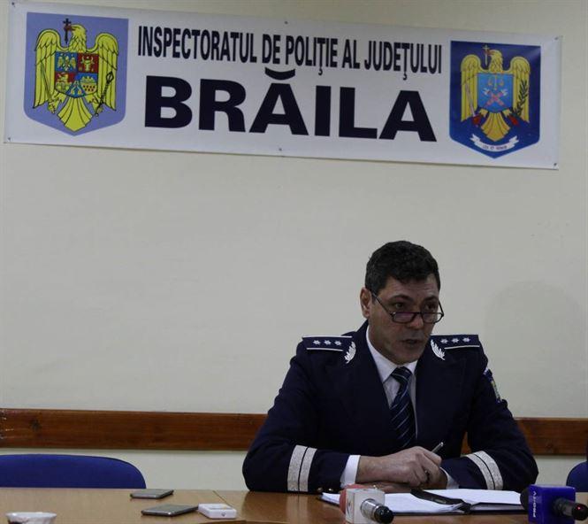 GESTIONAREA CAZURILOR DE VIOLENȚĂ DOMESTICĂ DE CĂTRE POLIȚIȘTI