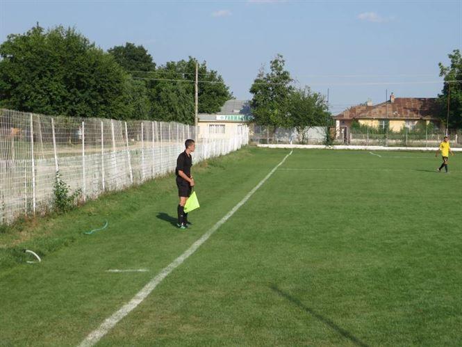 AJF Braila organizeaza cursuri pentru formarea de arbitri