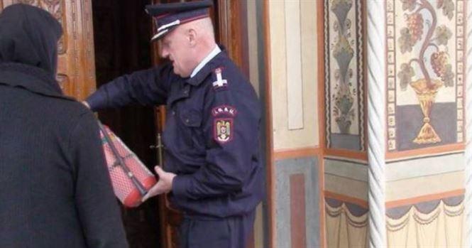 Sfaturile pompierilor pentru noaptea de Înviere