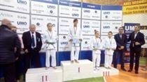 Andreea Marinescu locul 1