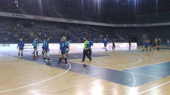 HC Dunarea Braila a pierdut finala mica din Cupa Romaniei