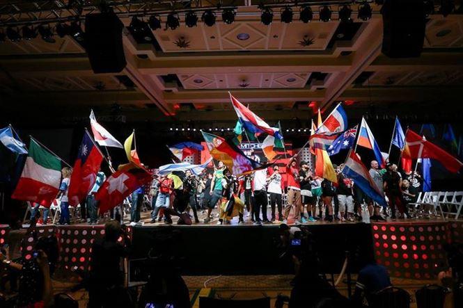 LiL Style a revenit acasa de la Campionatul Mondial de Hip-Hop