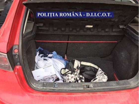 Mandat european de arestare, pus în aplicare de către poliţişti