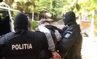 Descinderi la doua fabrici de textile din Braila, unde se ascundea seful unei retele turcesti de traficanti de heroina