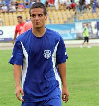 Cosmin Necoara