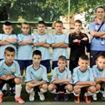 Stars Braila locul 15 la Brasov Indoor Cup 2013, Under 9