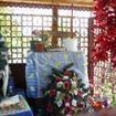 """""""Sfantul"""" din cimitirul """"Sf. Constantin"""""""