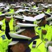 400 de politisti vor actiona in aceasta perioada pentru mentinerea linistii publice