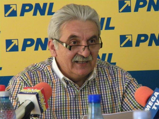 Liberalii braileni il vor pe Iohannis presedinte al tarii