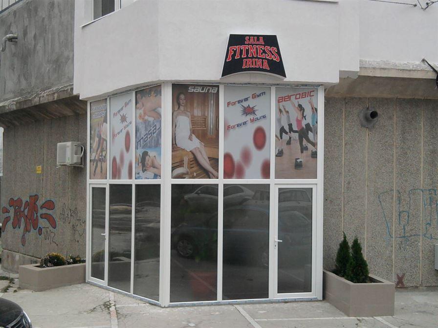 O noua sala de fitness si un nou club sportiv in Braila