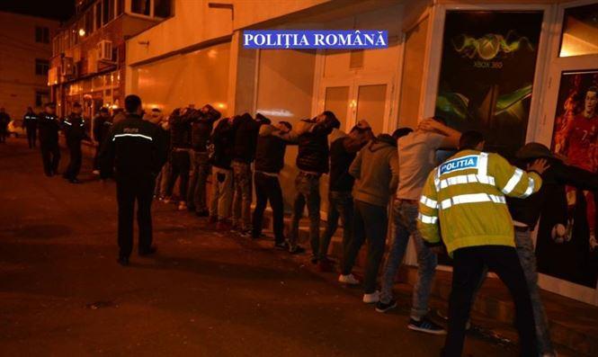 Siguranta cetateanului, prioritatea politistilor braileni