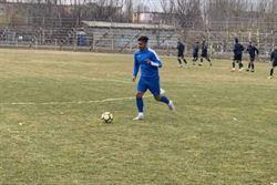 CS Făurei a terminat la egalitate, scor 1-1 (0-1), meciul din deplasare cu CS Afumați