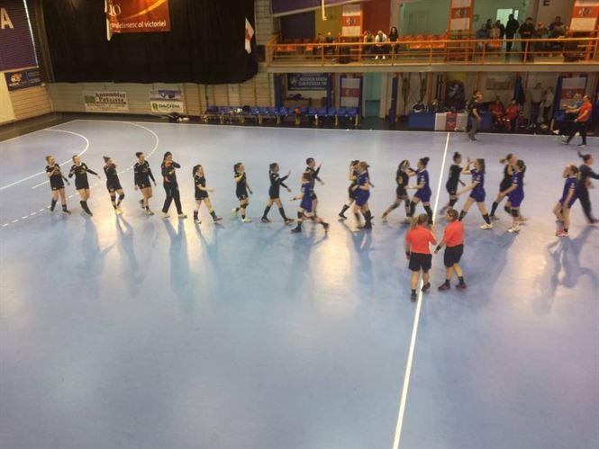 LPS Brăila învinsă la limită de Corona Brașov în prima etapă a turneului final de junioare I