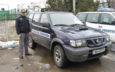 Dosar penal pentru conducerea unui autovehicul neînmatriculat