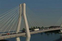 Licitatia pentru construirea podului la Braila, a fost contestata