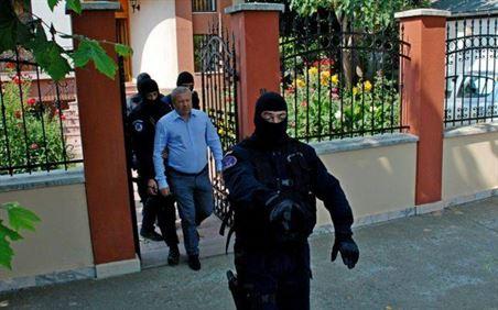 Bunea Stancu contesta arestul la domiciliu