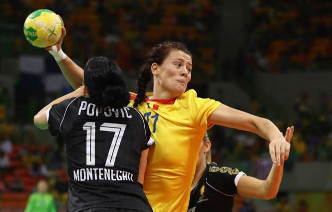 Nou antrenor la nationala de handbal feminin