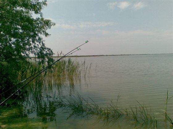 A fost infiintata Asociatia Pescarilor Sportivi Braila