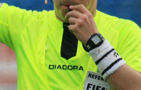 AJF Braila organizeaza noi cursuri pentru arbitrii de fotbal