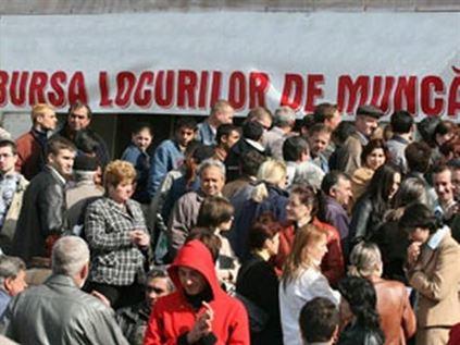 AJOFM organizeaza, pe 7 aprilie, Bursa generala a locurilor de munca