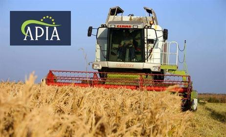 APIA a inceput platile pentru ajutorul de stat pentru reducerea accizei la motorina utilizata in agricultura