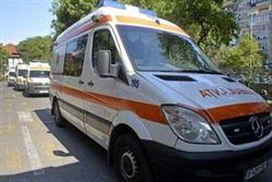 Achiziția de ambulanţe prin Inspectoratul General pentru Situații de Urgență