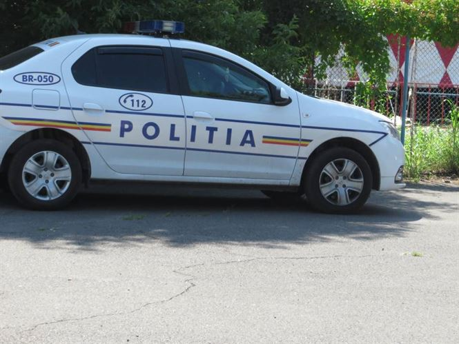 Actiuni de duminica ale politiei in municipiu si judet