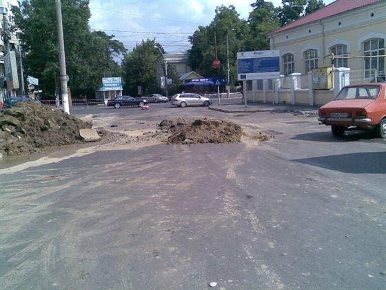 Administratorul firmei care a reabilitat strada Grivita retinut pentru evaziune fiscala
