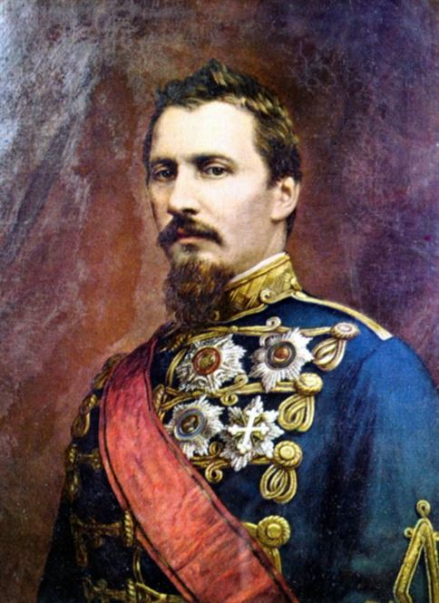 Alexandru Ioan Cuza – omul și opera