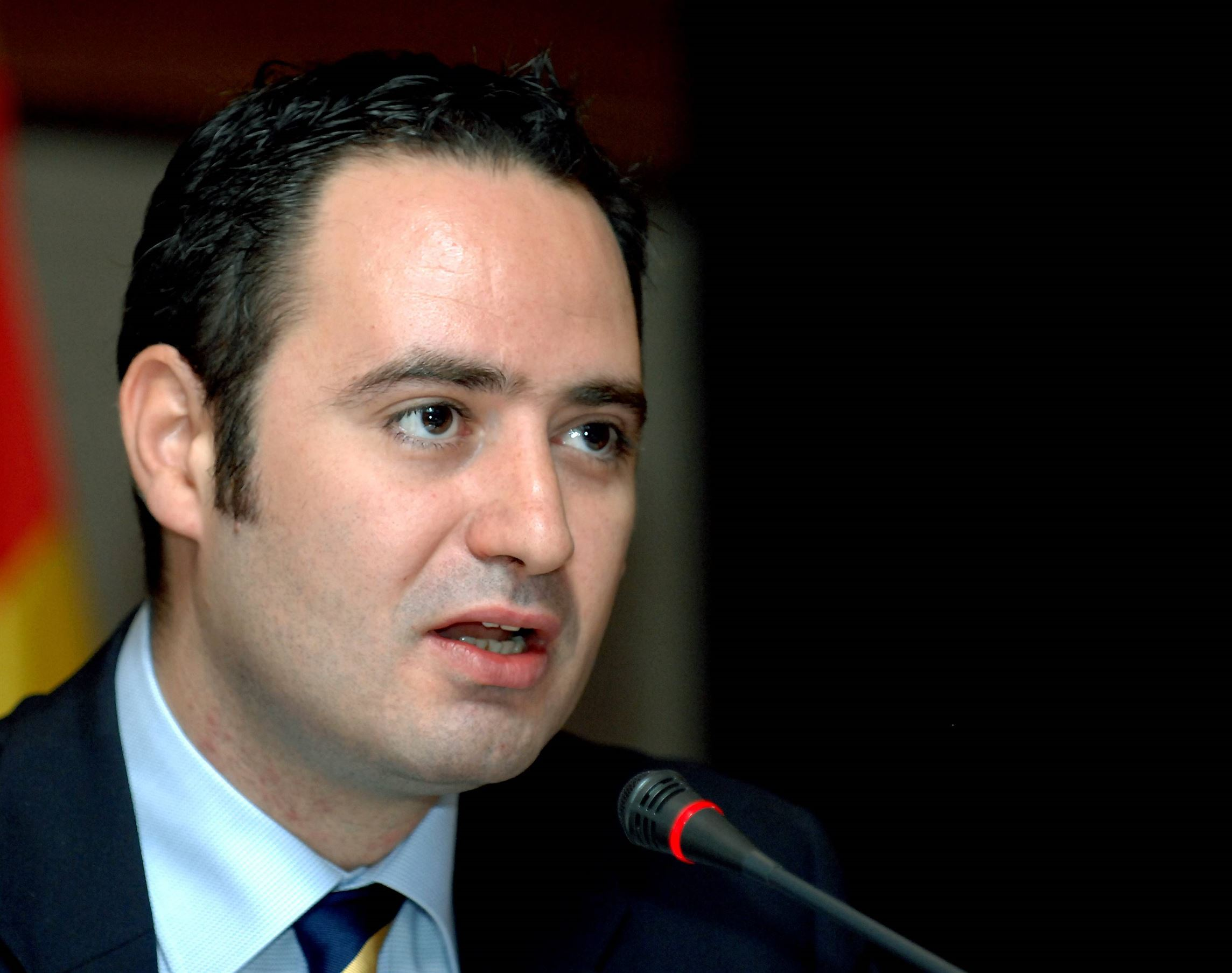 INTERVIU - Alexandru Nazare: Fondurile europene pot reprezenta salvarea Brailei