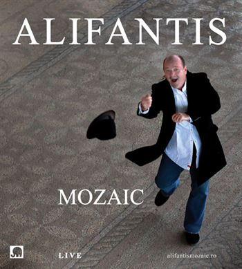 Concert live Alifantis la Braila