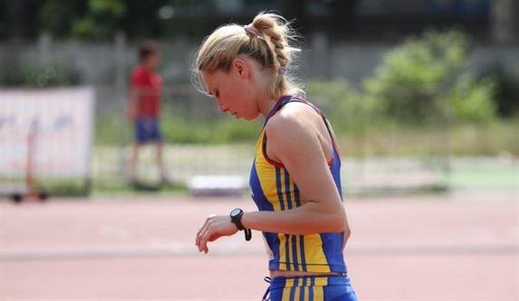 Anamaria Ionita a castigat 5 medalii de aur la Universitarele de atletism