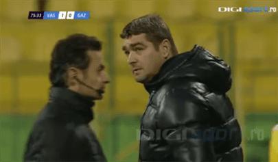 Arbitri braileni la meciurile de Liga 1