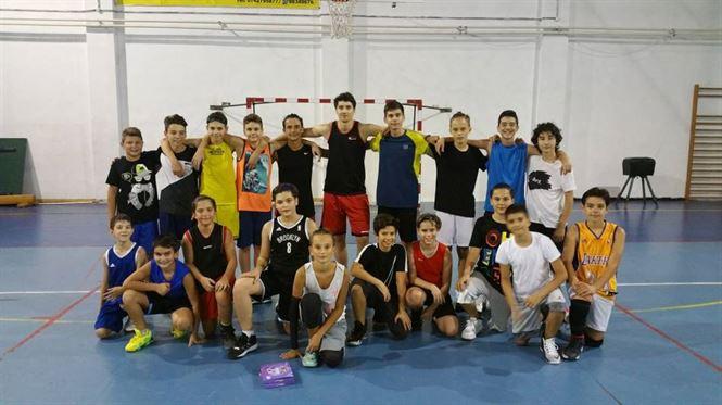 Astazi incepe la Braila, primul turneu al campionatului de baschet juniori U 14