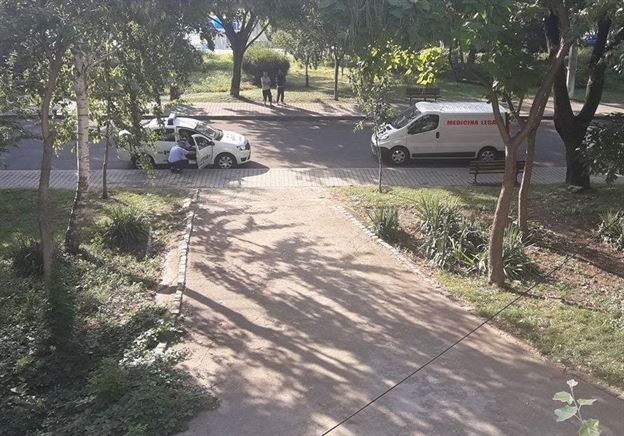Barbat de 39 de ani gasit spanzurat in zona falezei din Braila