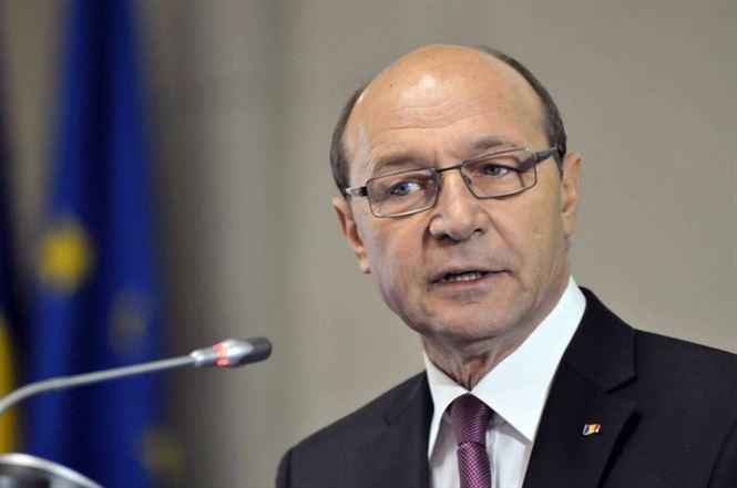 Declaratia de avere a lui Traian Basescu. Fata de 2012, presedintele are mai putini bani in conturi