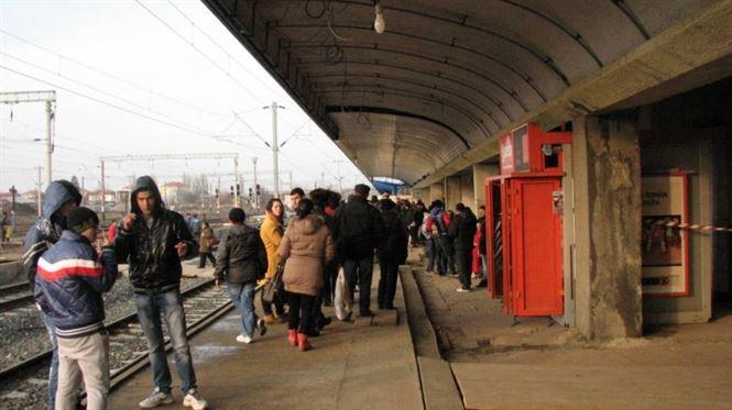De duminica intra in vigoare noul mers al trenurilor