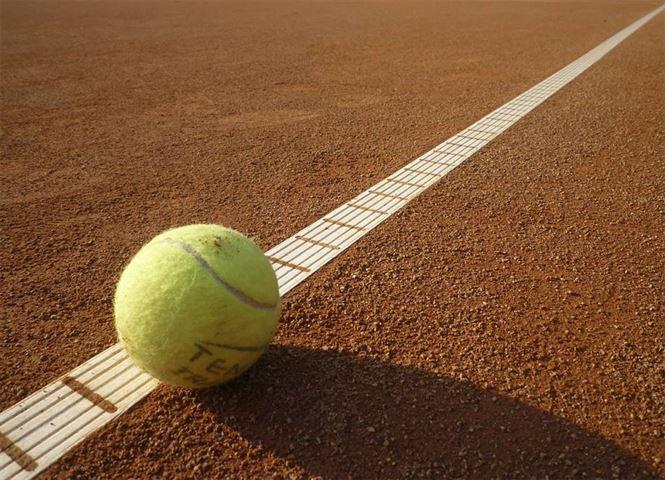 Braila este gazda Campionatului National de Tenis al MAI