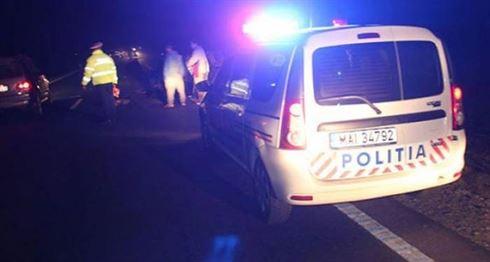 Brailean decedat intr-un accident rutier la iesirea din Buzau