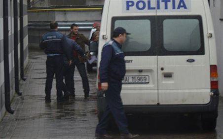 Brailean urmarit international, depistat de politisti