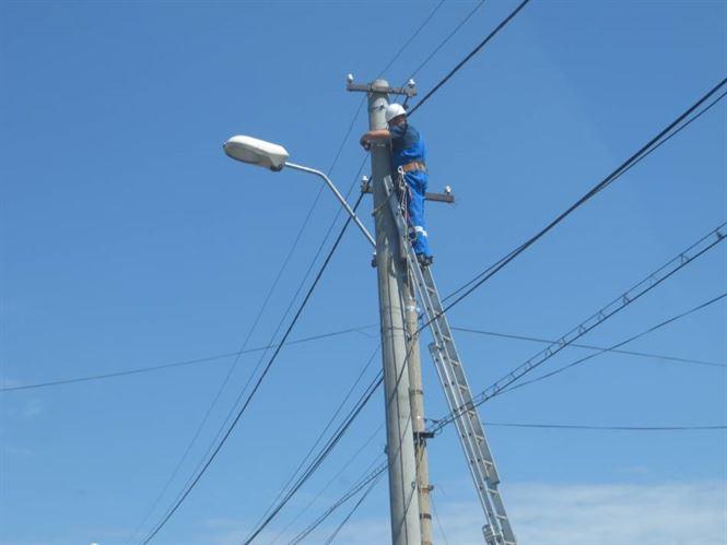 Bransat ilegal la reteaua de electricitate