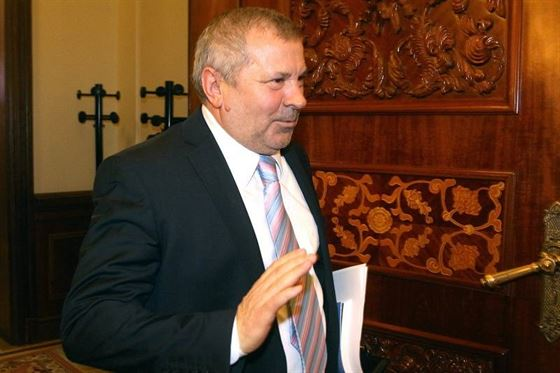 Bunea Stancu a cerut recuzarea Completului in dosarul Concivia