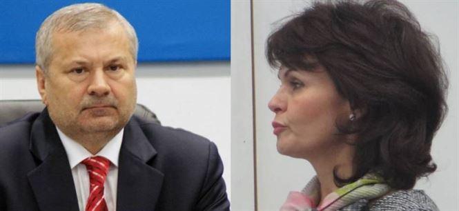 Bunea Stancu si Alina Rusu trimisi in judecata