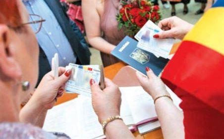 încheierea căsătoriei a fost condiţionată de plata unei sume de bani