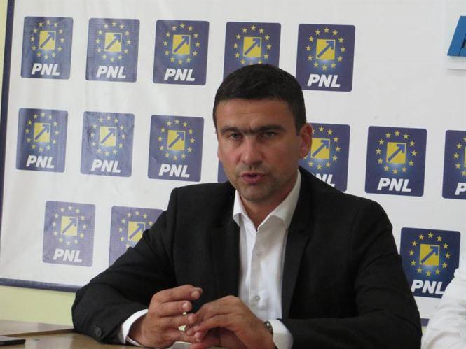 Catalin Boboc validat candidatul PNL la Primaria Braila
