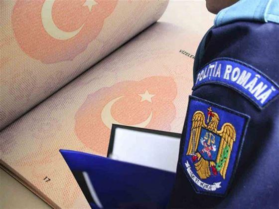 Cetateni din Turcia, depistati cu sedere ilegala in Braila