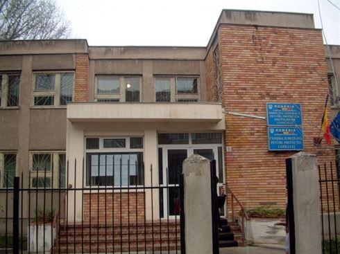 Angajări la DGASPC pentru Centrul de la Racovița