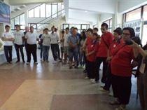 Conferinta structurilor sportive brailene 1