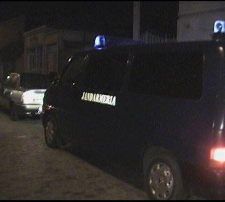 Conflict intre tineri in cartierul Brailita
