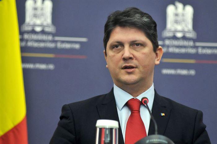 Corlatean a pledat pentru un pachet de masuri NATO care sa consolideze apararea colectiva